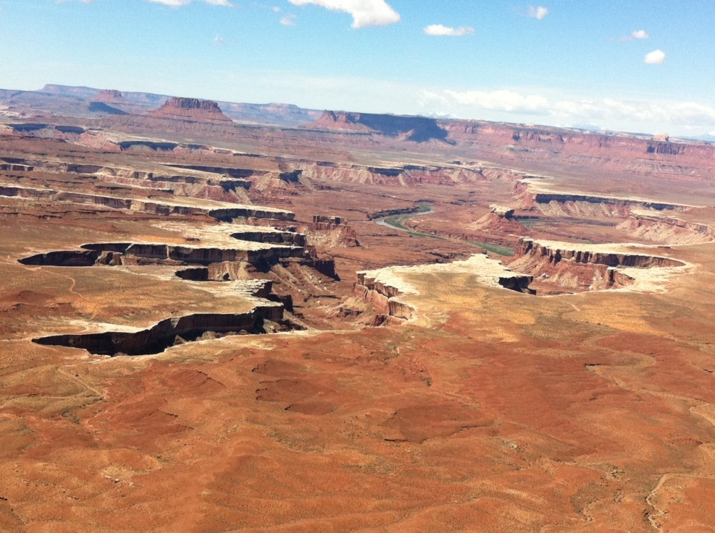 We visited Canyonlands in 2011.