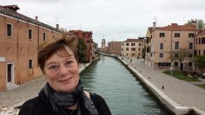 Mimi and I really enjoyed Venice.
