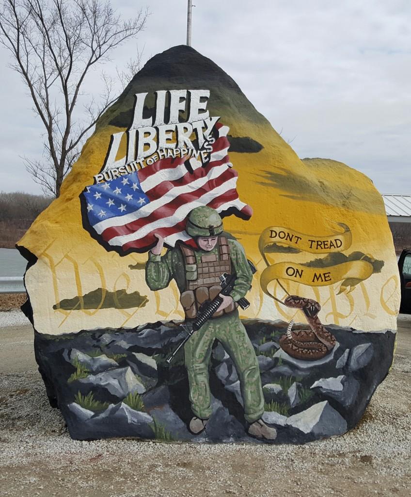 Freedom Rock